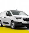 Opel Combo D - zdjęcie numer 1