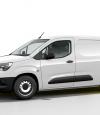 Opel Combo D - zdjęcie numer 2
