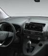 Opel Combo D - zdjęcie numer 4