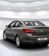 Opel Astra J - zdjęcie numer 3
