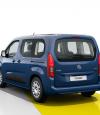 Opel Combo D - zdjęcie numer 3