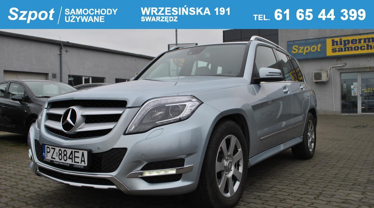 Mercedes Benz Glk GLK