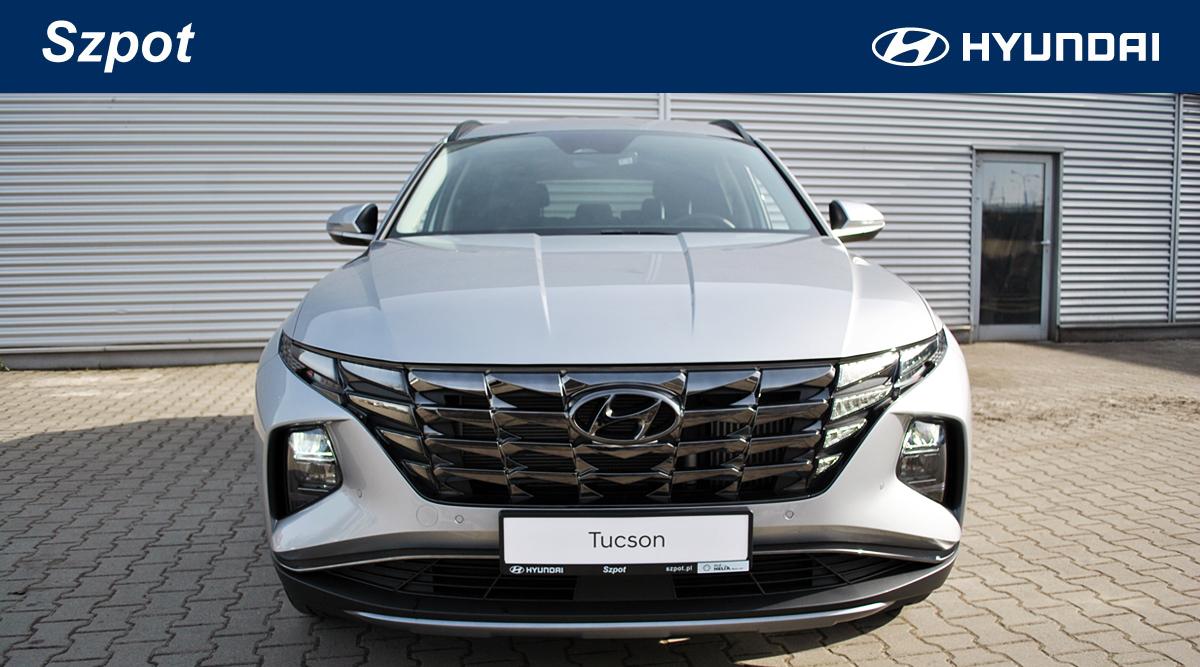 Hyundai Tucson II
